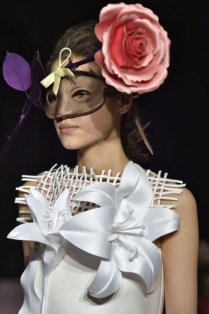 fashion viktor rolf haute couture flower boom elinoe11