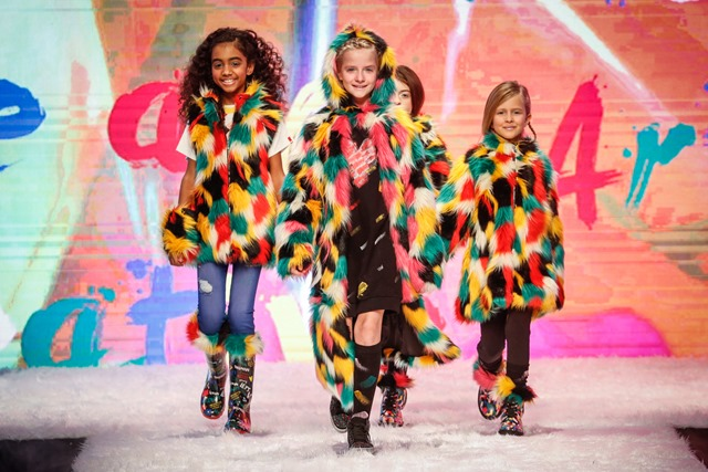 children fashion from spain Tuc Tuc Elinoe11