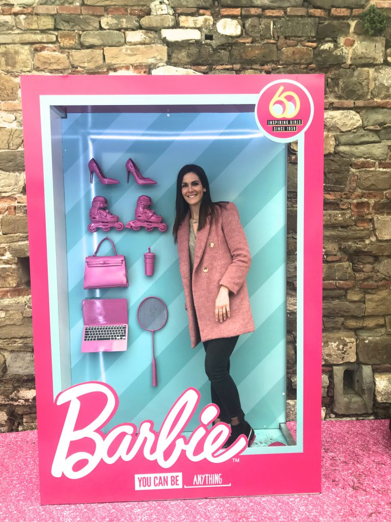 pitti bimbo 88 barbie FW19 Elinoe11